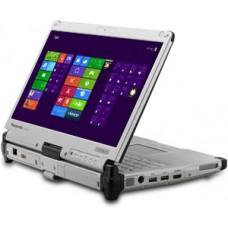 Panasonic Fully Rugged ToughBook Convertible CF-C2