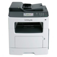 Lexmark MX411DE MultiFunction Printer